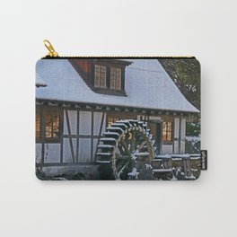 Blautopf - Germany Carry-All Pouch