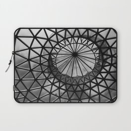 Tropical Trianges Laptop Sleeve