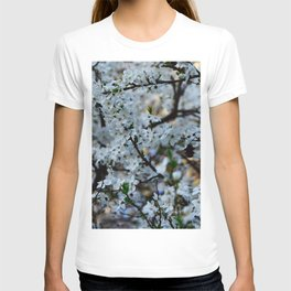 Flower Photography by Wiktor Tenerowicz T-shirt