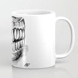 Grandpa's Dentures Coffee Mug