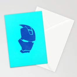 Down But Not Out Stationery Cards