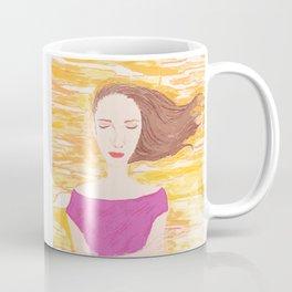 Stand Firm Coffee Mug