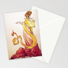 Point Stationery Cards
