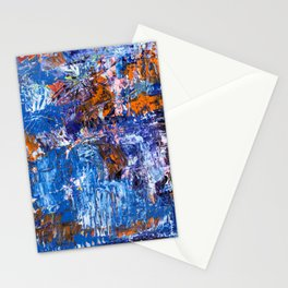 Time Bomb Stationery Cards