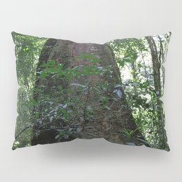 Strangler Fig Pillow Sham