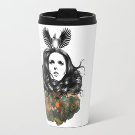 US AND THEM / THE OATH Travel Mug