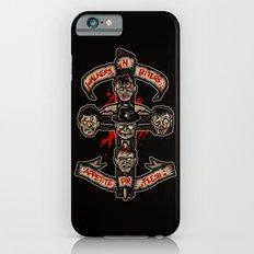 Appetite For Flesh Slim Case iPhone 6s