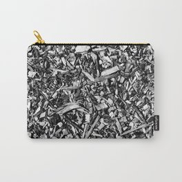 B&W Woodchips Carry-All Pouch