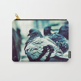 Pidgeons Of 6th Street Carry-All Pouch