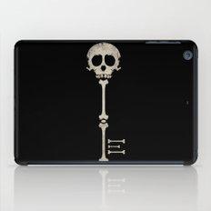 Skeleton Key iPad Case