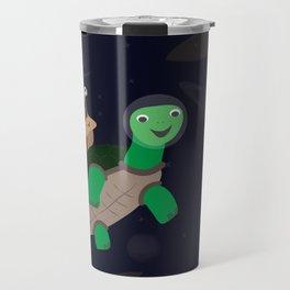 Festina II Travel Mug