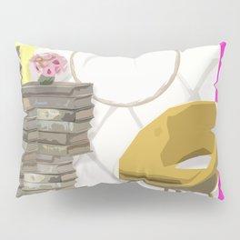 Library Pillow Sham