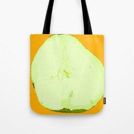 Pear Twin One Tote Bag