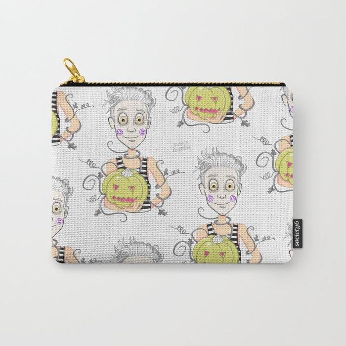 Enredaza Carry-All Pouch