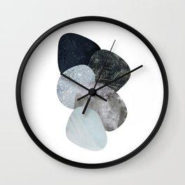 Abstract 361 Wall Clock