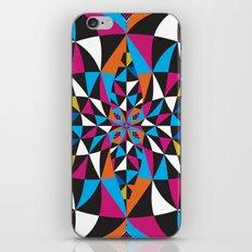 Wild #2 iPhone & iPod Skin