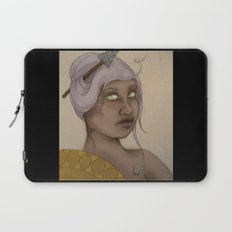 Primal Athena  Laptop Sleeve