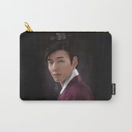 Wang Wook Carry-All Pouch