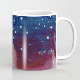 Starlight Fade II Coffee Mug
