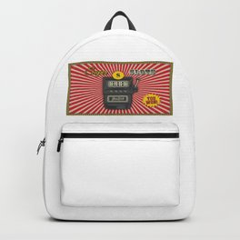 Super Slot Machine Nevada Day Backpack