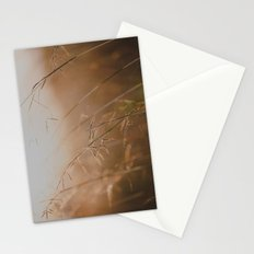 Golden Sun Stationery Cards