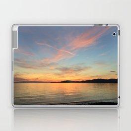 Ocean Calm VII Laptop & iPad Skin