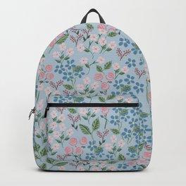 In the fairy garden Backpack
