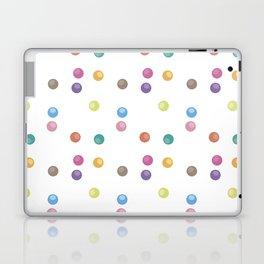 Bubble pattern 2 Laptop & iPad Skin
