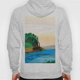 Angel Island Hoody