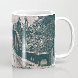 Silence bridge Coffee Mug