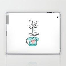 Call Me Maybe Laptop & iPad Skin