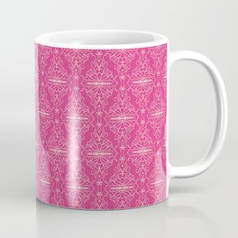 Valentine 2a pattern Coffee Mug