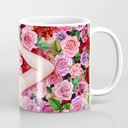 Flower Lover Coffee Mug