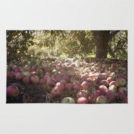 Under the Apple Tree Rug