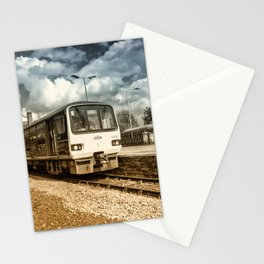 Barnstaple Pacer  Stationery Cards