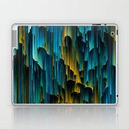 The Fallen - Pixel Art Laptop & iPad Skin