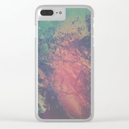 SCARS Clear iPhone Case