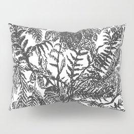 Botanical Pillow Sham