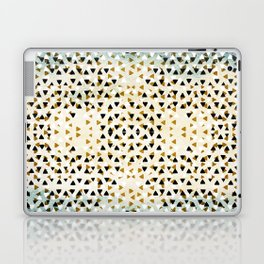 Confetti Sky Laptop & iPad Skin
