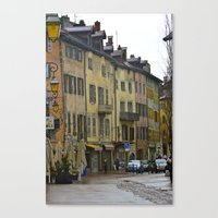 france Canvas Prints featuring FRANCE  by Azniv's Photos