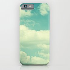 Silver Lining Slim Case iPhone 6