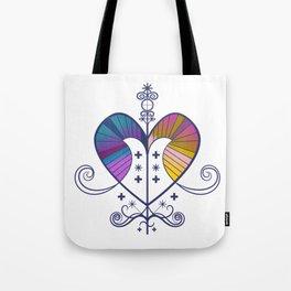 Voodoo Love Tote Bag