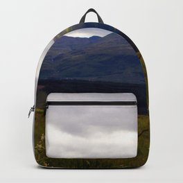 Another Scottish Highland Landscape Backpack