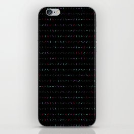Norval iPhone Skin