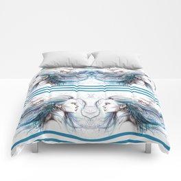 Oceans Comforters