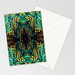 Wild Tiger Stationery Cards