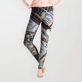 ISS-45 EVA Leggings