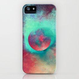 α Aurigae iPhone Case
