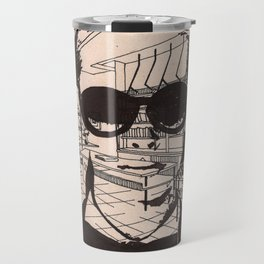 Arch love Travel Mug