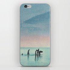 Inverse iPhone & iPod Skin